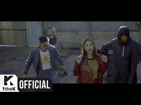 [MV] KYT(코요태) _ FACT(팩트)