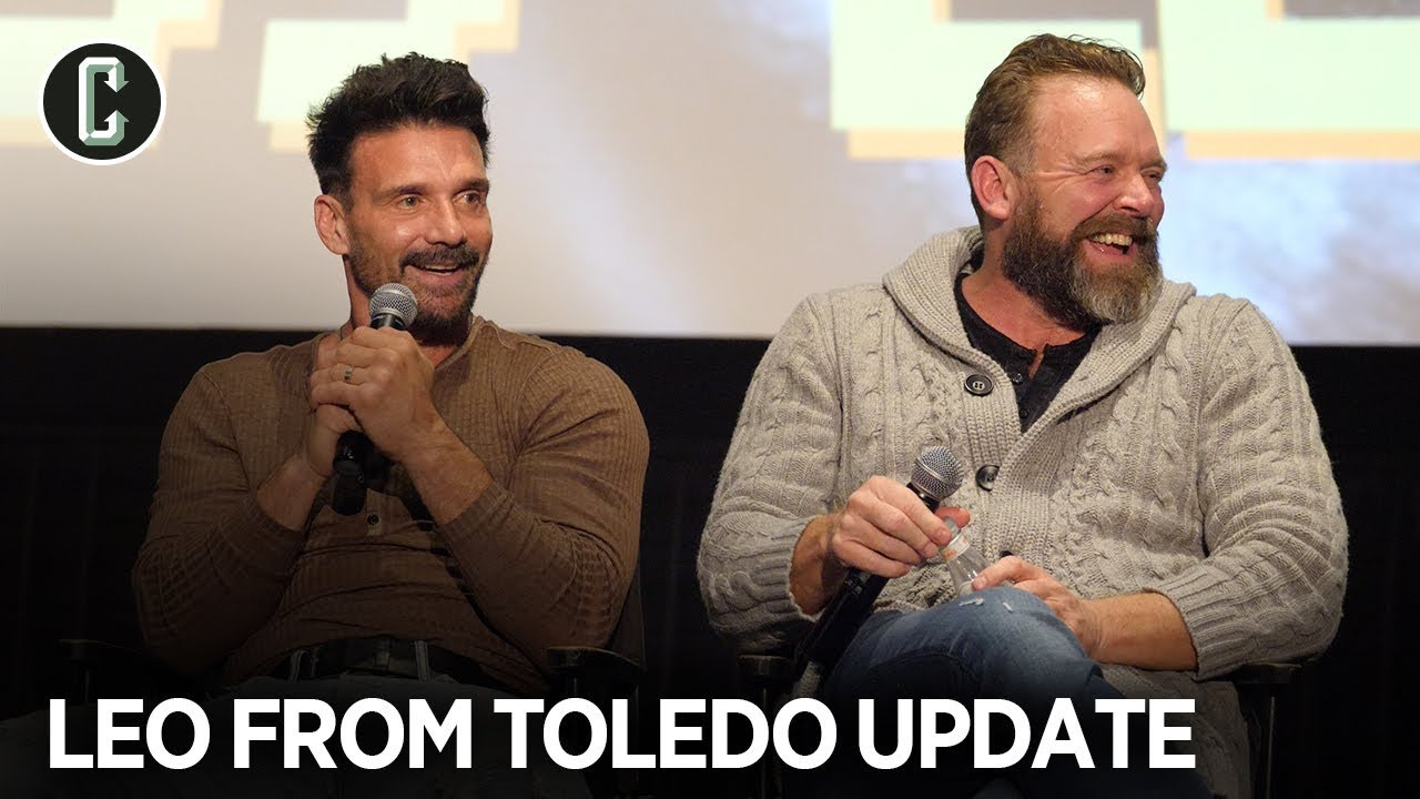 Joe Carnahan Reveals Filming Details for 'Leo from Toledo' Starring Mel Gibson & Frank Grillo