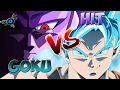 Download SON GOKU VS HIT RAP - IVANGEL MUSIC | DRAGON BALL SUPER MP3 song and Music Video