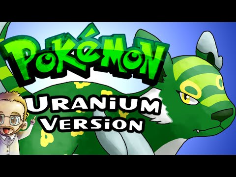 2  - POKeMON Uranium