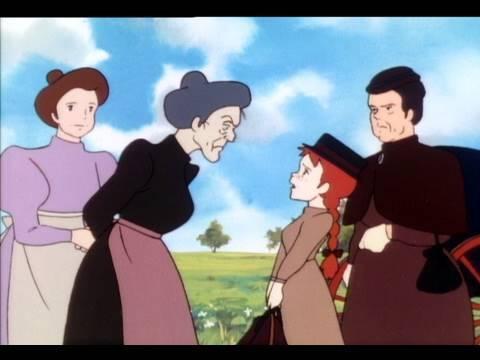 赤毛のアン 第5話予告「マリラ決心する」
