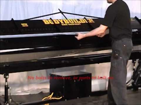 Bending Aircraft Metal 101 Doovi