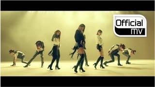Repeat youtube video [MV] Brown Eyed Girls(브라운아이드걸스) _ KILL BILL(킬빌) (Dance ver.)