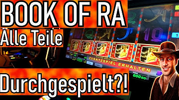 🎄[Book of Ra - 2020] DURCHGESPIELT ?!🎄▶️ Fixed ▶️ Magic ▶️ Two Symbols ▶️ Deluxe