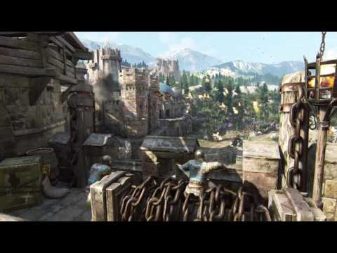 For Honor Beta PS4 3 codes left