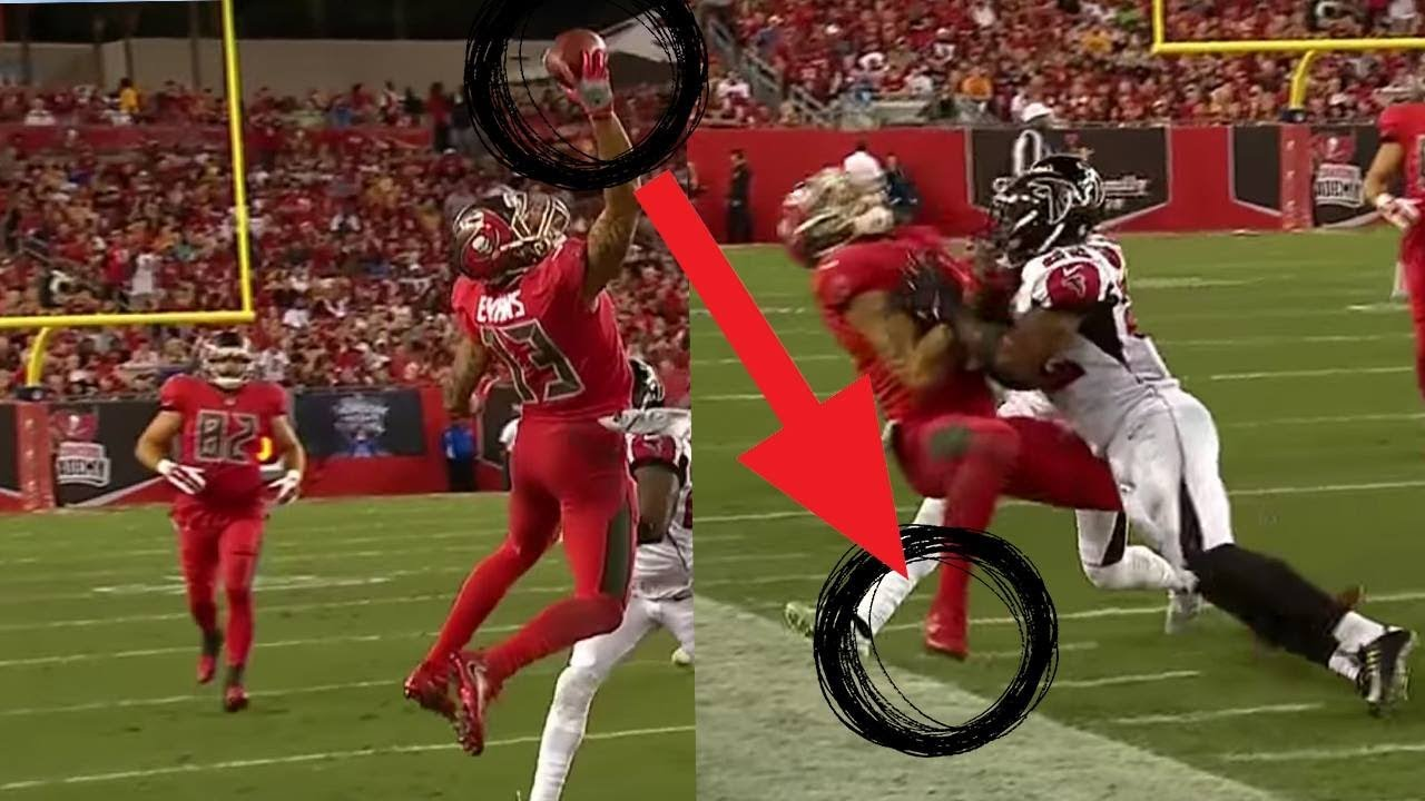 10 UNBELIEVABLE NFL Tip-Toe Sideline Catches (HE DID WHAT?!)