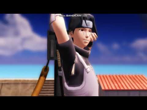 [MMD Naruto] Drop It (Mikoto Kushina Itachi) (Request)