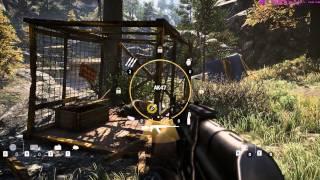 Far Cry 4 Nvidia GTX 970 2560x1440