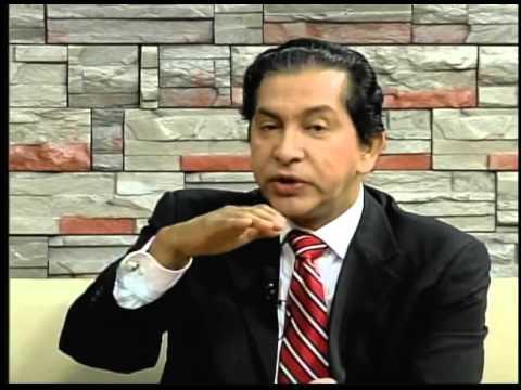 Entrevista Lucio Gutiérrez (ex Presidente de la República)
