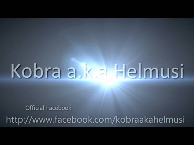 Kobra a.k.a helmusi Travel Video