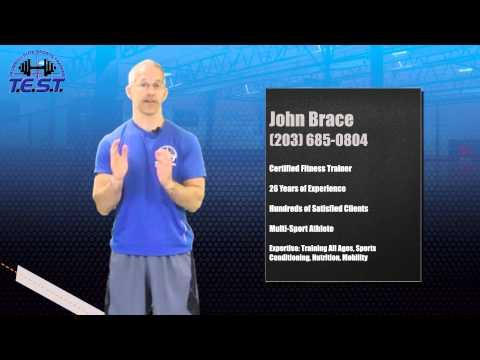 T.E.S.T. Bio  John Brace