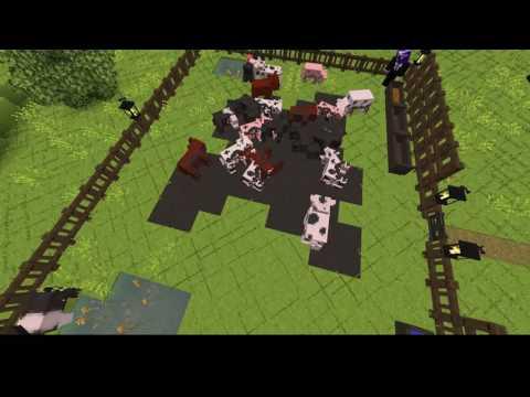 Best Minecraft Mods - The Essential Minecraft Mods You Have to