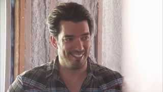 Jonathan Scott - Clearing Asbestos During Renovations | HGTV Asia