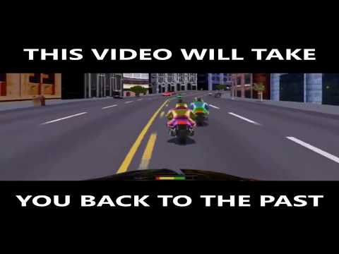 THIS VIDEO WILL TAKE YOU BACK TO THE PAST - So Many Memories Here
