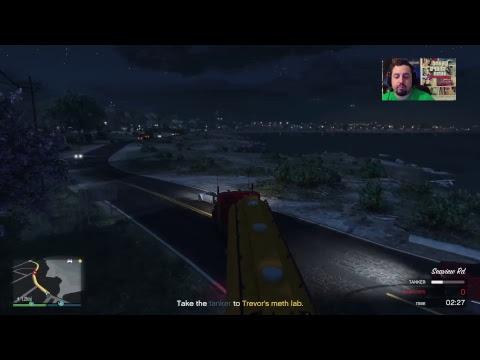 GTA Online Heist Money Grind