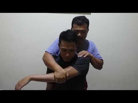 Terapi sakit tangan tidak bisa diangkat sembuh langsung. Master Dwi ismail.