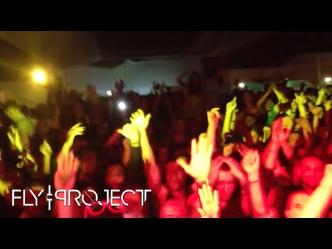 FLY PROJECT LIVE CONCERT IN ITALY