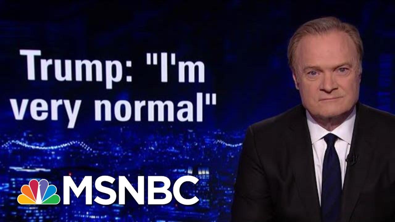 MSNBC online dating