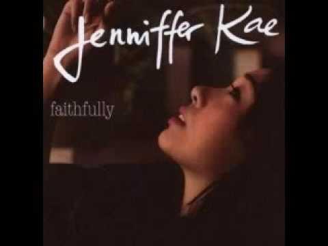 Jenniffer Kae: 3 - Trouble + lyrics