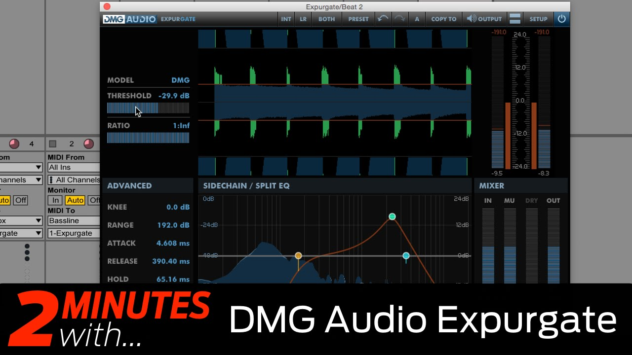 Dmg audio equality au torrent | peatix.