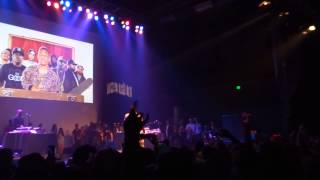 "Pusha T ""Exodus 23:1"" - live at SXSW Austin"
