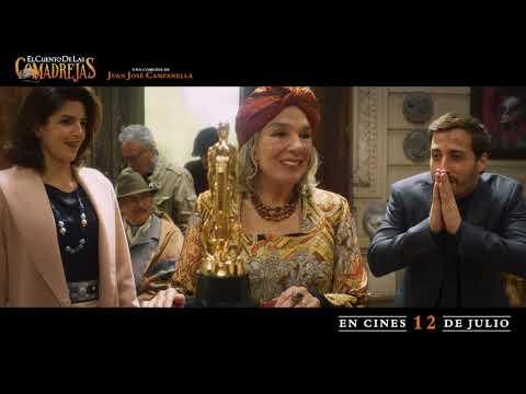 El Cuento de las Comadrejas  Trailer  La nueva comedia de Juan José Campanella  En cines 12 de Julio