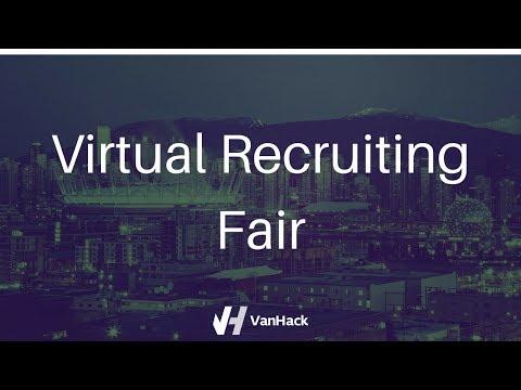VanHack Recruiting Fair