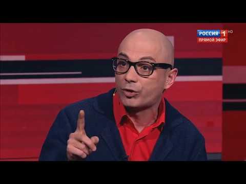 Армен Гаспарян Скажите, паникующие вы мои