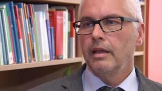 Bezirkskrankenhaus Bayreuth: Klinik für forensische Psychiatrie