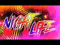 """Night Life"" (Insane Demon) by para | Geometry Dash 2.11"