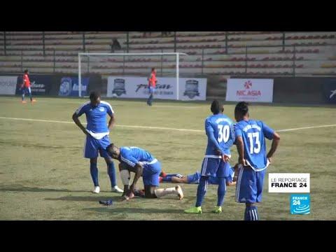 Au Népal, le rêve brisé de nombreux footballeurs africains