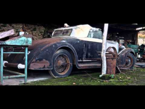 60 Automobiles de la Collection Baillon