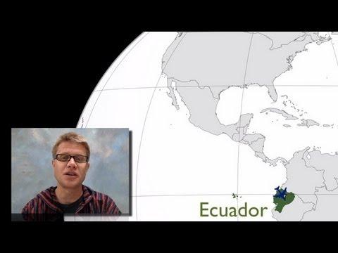 Ecuador 2013