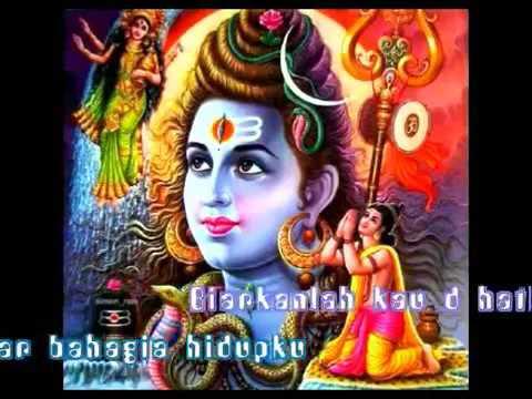 Om Shanti 3x Om (Kidung Damai) - by Palawara Music Company