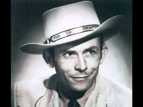 Hank Williams - I'm Satisfied With You (1947)