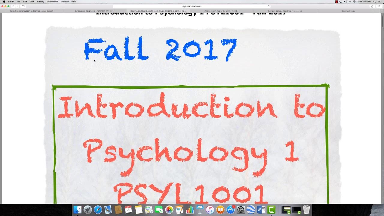 Sm Psychologie