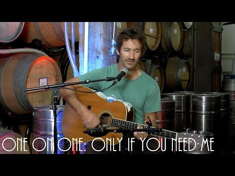 cellar-sessions:-griffin-house---only-if-you-need-me-june-13th,-2017-city-winery-new-york