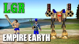 Empire Earth: 500,000 Years of Real-Time Strategy