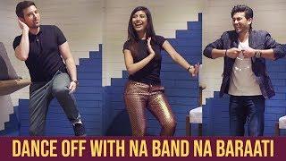 Dance Off With Nayab Khan, Shayan Khan, and Mikaal Zulfiqar | Na Band Na Baraati | ShowSha