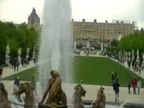 Versailles music film
