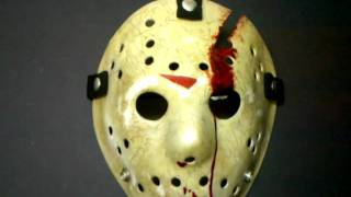 jason voorhees part 5