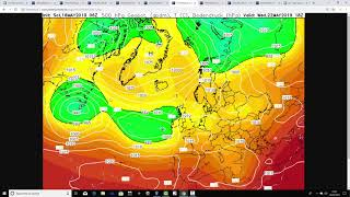 Weather Forecast For The Week Ahead: 18th To 26th May 2019