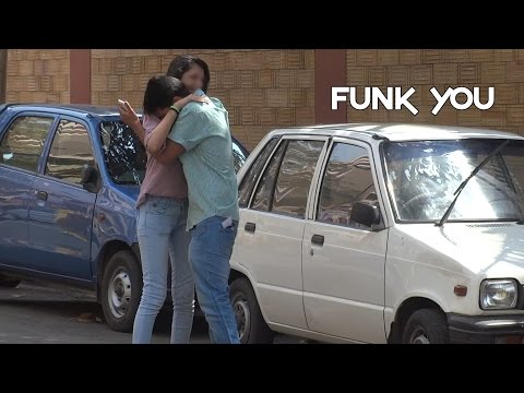 Marriage Proposal Prank On Random Girls - Funk You (Prank In India)