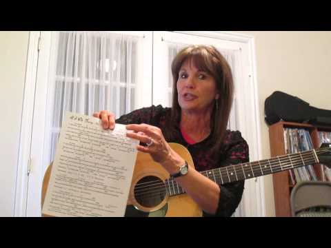 If I Die Young The Band Perry Guitar Tutorial