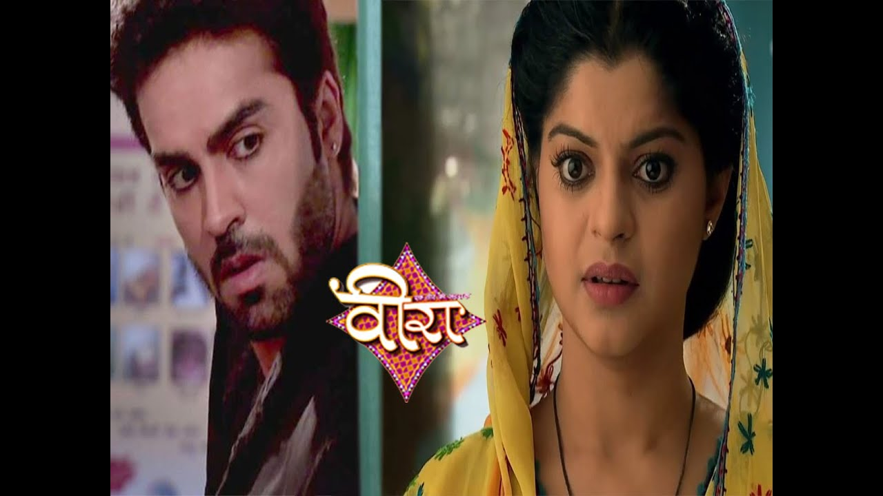Veera Full Episode | Ratan Die During A Bomb Blast | 17th June 2015