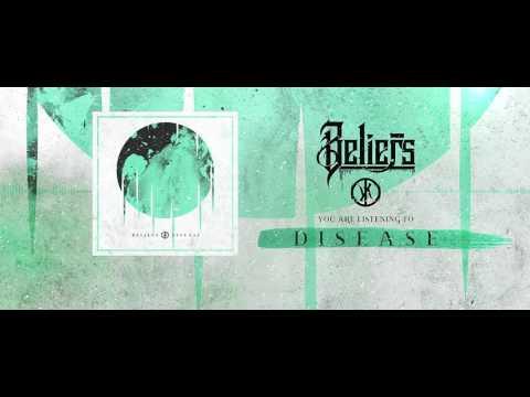 "Beliefs - ""Disease"" Official Lyric Video"