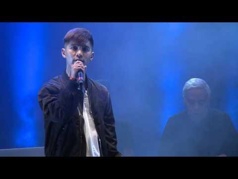 CƯỜNG SEVEN - LỄ HỘI ÂM NHẠC QUỐC TẾ 2015 | MONSOON FESTIVAL 2015 | Ngày 2 -