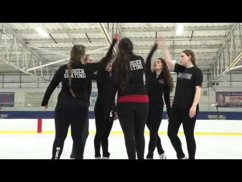IU Sports Media: The IU Figure Skating Club