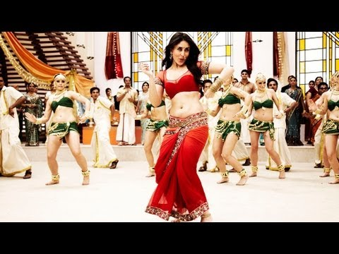 """Chammak Challo Ra.One"" (video Song) ShahRukh Khan,Kareena Kapoor"