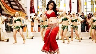 """Chammak Challo Ra.One"" ( song) ShahRukh Khan,Kareena Kapoor"